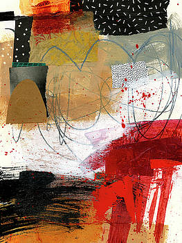 Ice Melt #4 by Jane Davies