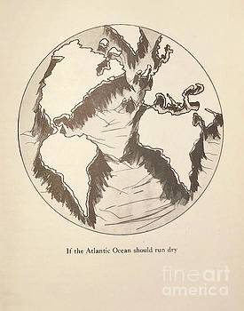 Flavia Westerwelle - If the Atlantic Ocean should run dry