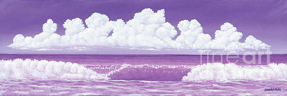 If The Sky Was Purple by Elisabeth Sullivan