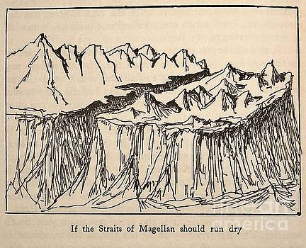 Flavia Westerwelle - If the Straits of Magellan should run dry