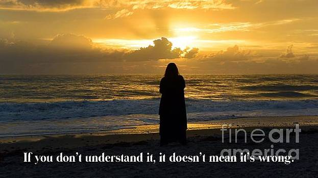 If You Don't Understand It... by Eddy Mann