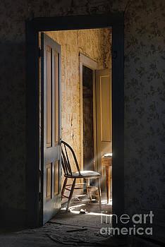 Illuminating The Past by Sandra Bronstein