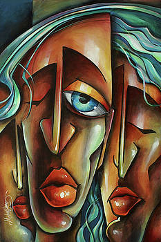'Imagined' by Michael Lang