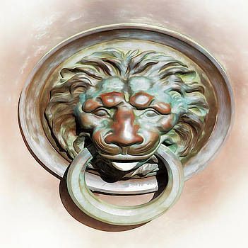 Susan Rissi Tregoning - In Like A Lion