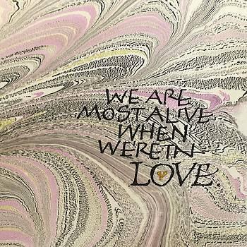 In Love by Sally Wightkin