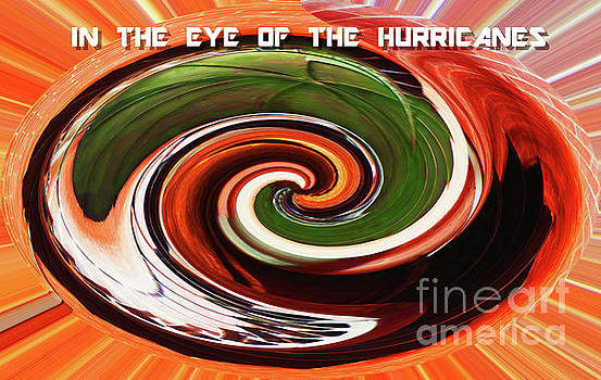 Sharon Williams Eng - In the Eye of the Hurricanes 300