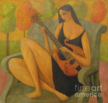 Incidental Music by Glenn Quist