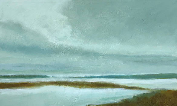 Incoming Tide by Filomena Booth