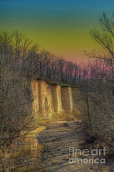 Larry Braun - Indian Creek Bluffs