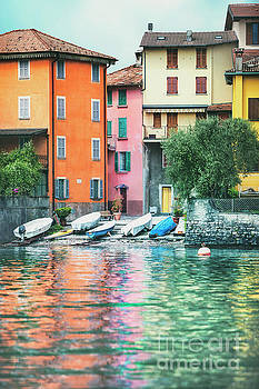 Indulge In Color by Evelina Kremsdorf