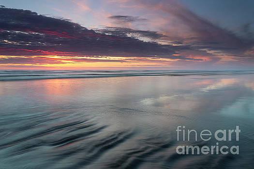 Infinite Pastel by Mike Dawson