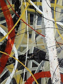 Inner Workings by Ruth Palmer
