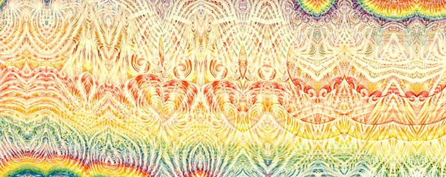 Inside the Rainbow by Jeremy Robinson