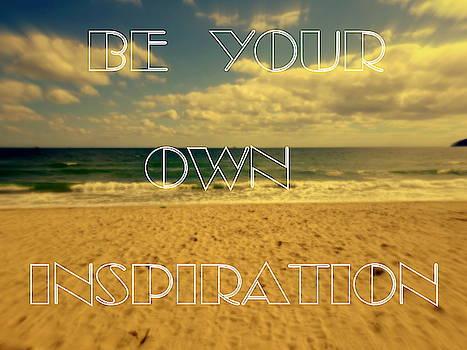 Inspiration by Aleksandra Savova