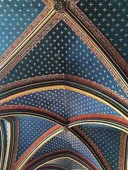 Interior Detail by Bharat Rao