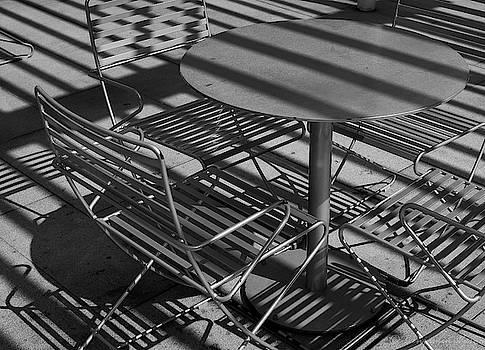 Intersecting Lines by Benjamin Varga