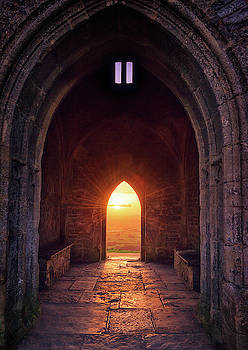 Into The Light by Kev Pearson