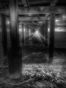 Into the Light by S J Bryant