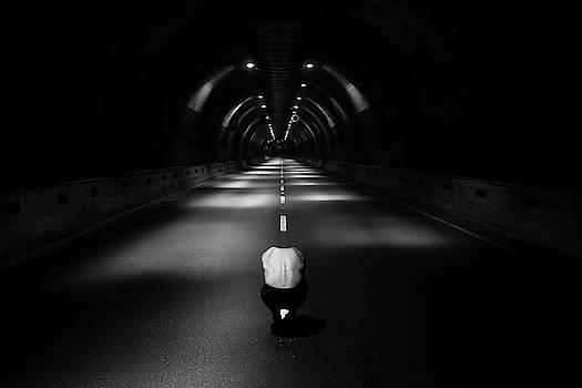 Introspection by Mar Paez
