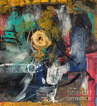 Intuitive Minds by Intuitive Minds Fine Art and Graphics
