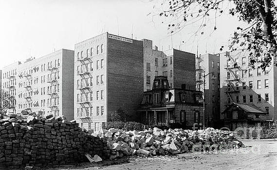 Inwood 1927  by Cole Thompson
