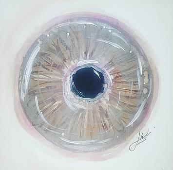 Iris 12 by Keri Fuller