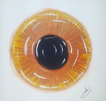 Iris 19 by Keri Fuller