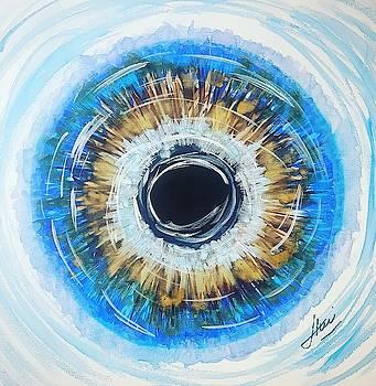 Iris 29 by Keri Fuller