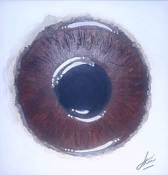 Iris 6 by Keri Fuller