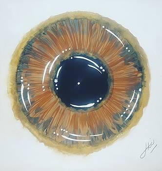 Iris 8 by Keri Fuller