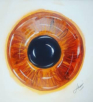 Iris 9 by Keri Fuller