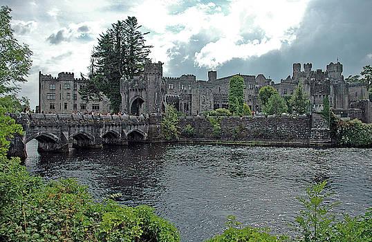 Irish Castle by Mark Duehmig