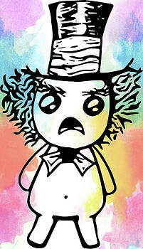 Isaac hatter by Weslley Briski