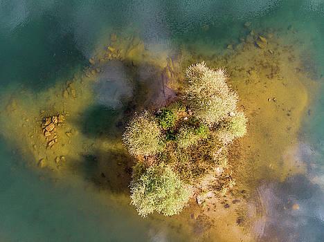 Island by Okan YILMAZ