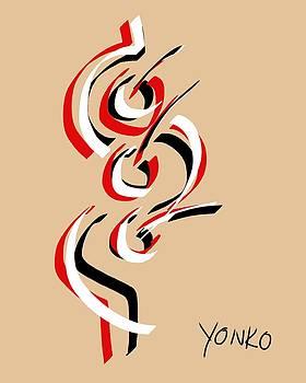 It is a toss up by Yonko Kuchera
