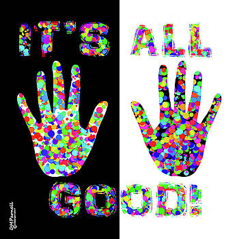 It's All Good by Diane Parnell