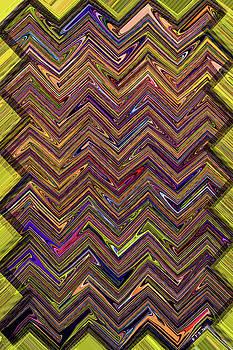Janca Colors Wave 0002e3a by Tom Janca