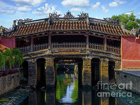 Asia Visions Photography - Japanese Bridge