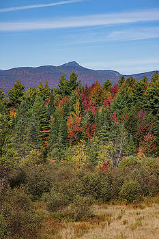 Jay Peak in Vermont by Jeff Folger