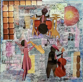 Mary Chris Hines - Jazz Trio