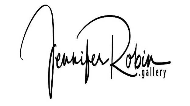 Jenniferrobin.gallery by Jennifer Robin