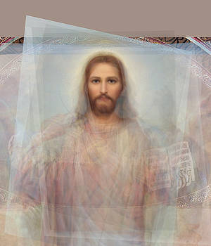 Jesus Christ by Tin Tran
