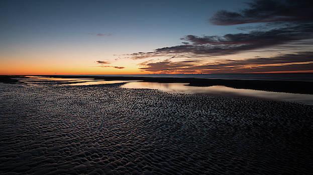 Jekyll Sunrise by Chris Dahl