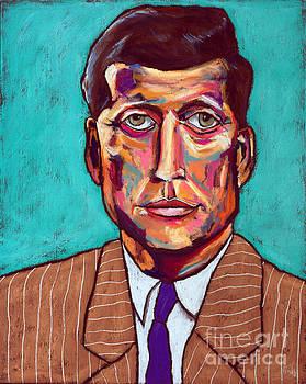 David Hinds - JFK