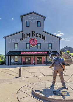 Susan Rissi Tregoning - Jim Beam American Stillhouse