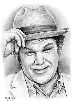 Greg Joens - John C Reilly