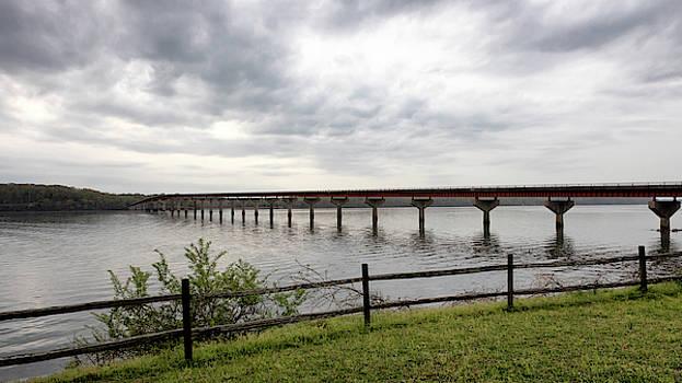 Susan Rissi Tregoning - John Coffee Memorial Bridge