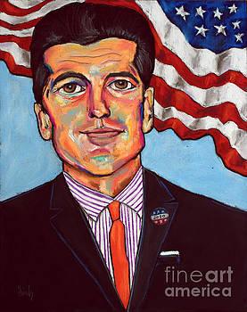 David Hinds - John F. Kennedy Jr.