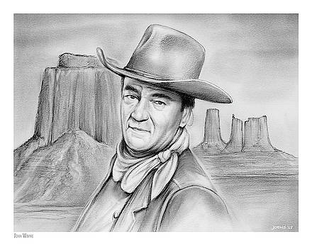 Greg Joens - John Wayne 07oct18