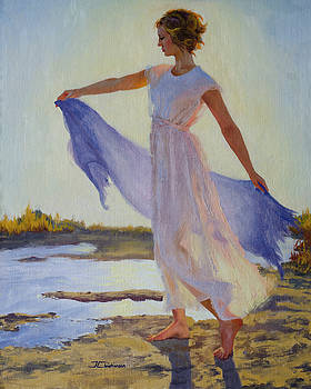 Joy by Jan Christiansen